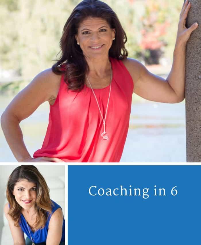 Coaching in 6