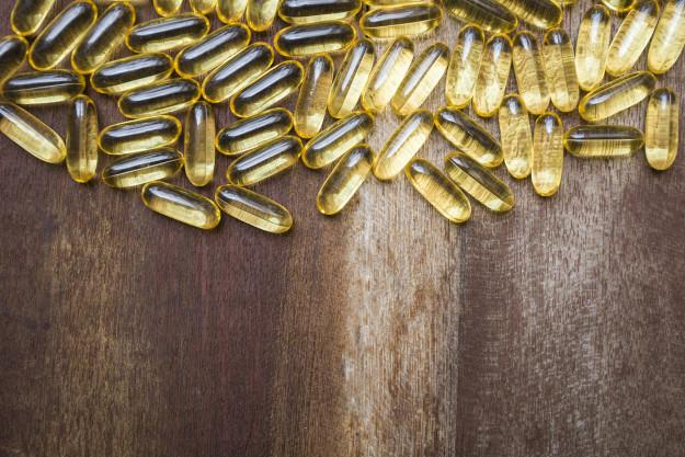 4 Reasons You May Have Vitamin Deficiencies