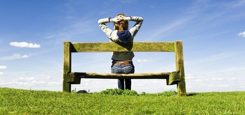 9 Extraordinarily Simple Ways to Get Healthy & Happy